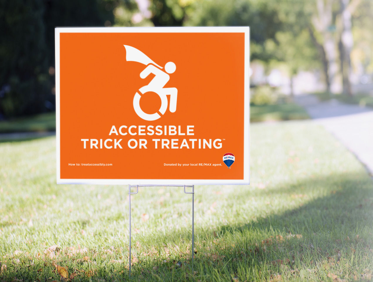 Treat Accessibly